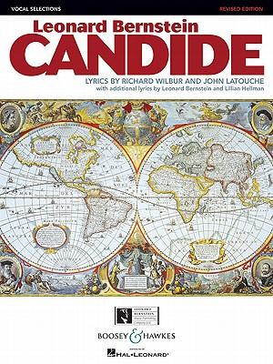 Candide By Bernstein, Leonard (COP)
